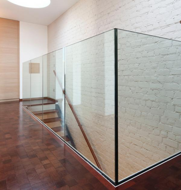 Glassby balustrade product